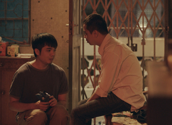 'Guang' gets the Best film Award!