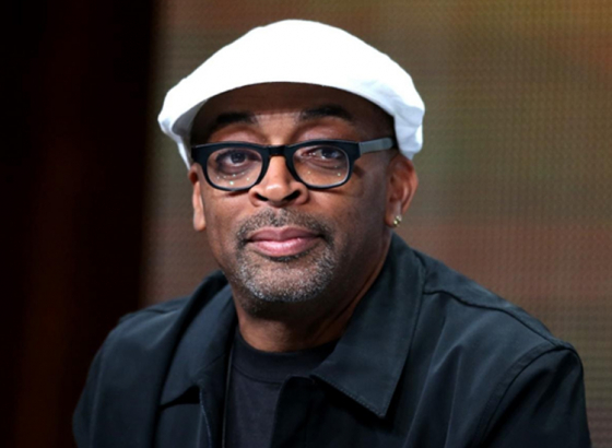 Spike Lee to head the Cannes film festival jury
