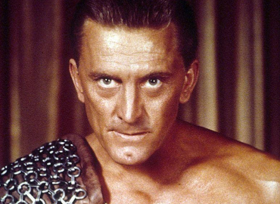 Veteran Actor Kirk Douglas dies at 103